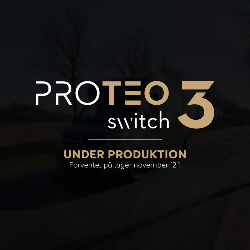 THEAULT PROTEO 3 SWITCH